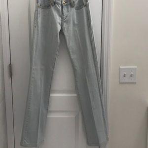 BCBG Size 25 Jeans